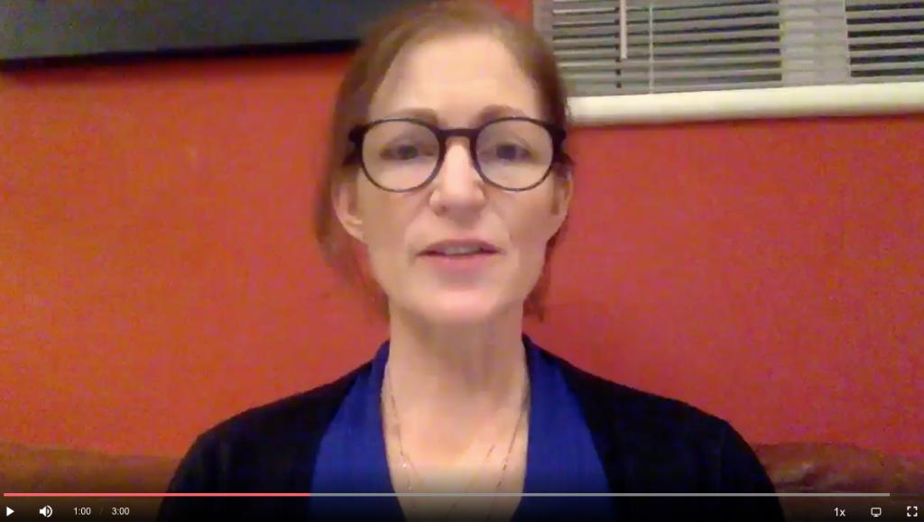 Video: Dr Tess Lawrie appeals to Prime Minister Boris Johnson - British  Ivermectin Recommendation Development group